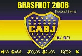 brasfoot 2008 gratis para